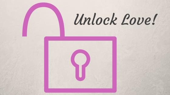 Unlock love!