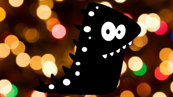 Holiday Debt Monster