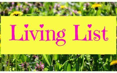 Living List